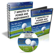7 Minutes to Power and Performance